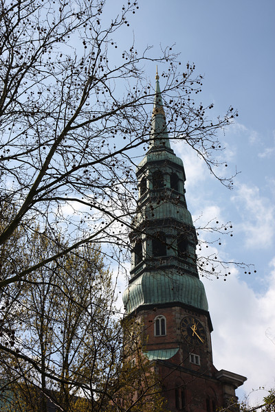 St. Katharinen Church