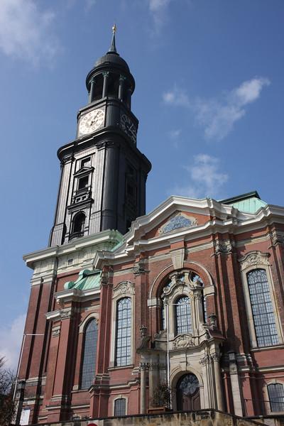 St. Michaelis Church