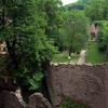 Heidelberg Castle, Walls and Gardens