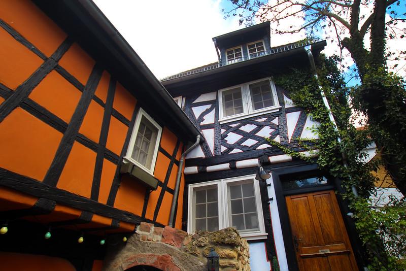 Hochheim Germany, Hochheimer Rieslingstuben