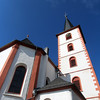 Hochheim Germany, St. Peter & Paul Church