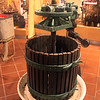 Hochheim Germany, Viniculture Museum Wine Press