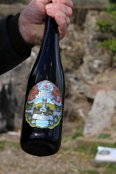 Hochheim Germany, Queen Victoria Wine