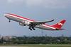 D-ALPF Airbus A330-223 c/n 476 Dusseldorf/EDDL/DUS 19-07-09