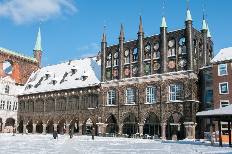 Hanseatic City of Lubeck