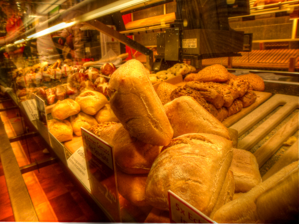 lubeck bread bakery