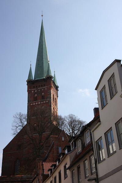 St. Petri Church