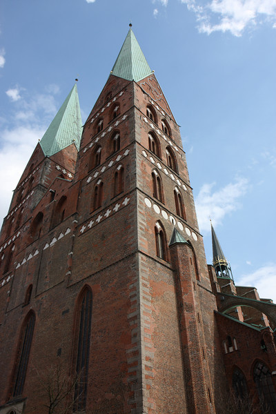 St. Marien Church
