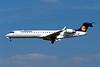 D-ACPH Canadair Regional-Jet 700 c/n 10043 Brussels/EBBR/BRU 23-04-04 (35mm slide)