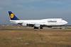 D-ABTK Boeing 747-430 c/n 29871 Frankfurt/EDDF/FRA 01-07-10