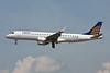 D-AECB Embraer ERJ-190LR c/n 19000332 Frankfurt/EDDF/FRA 01-07-10