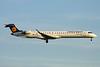 D-ACKG Canadair Regional-Jet 900 c/n 15084 Brussels/EBBR/BRU 28-08-16