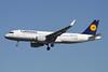 D-AIZR Airbus A320-214(sl) c/n 5525 Frankfurt/EDDF/FRA 15-04-13