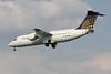 D-AEWN BAe 146-300 c/n E3158 Brussels/EBBR/BRU 31-05-09