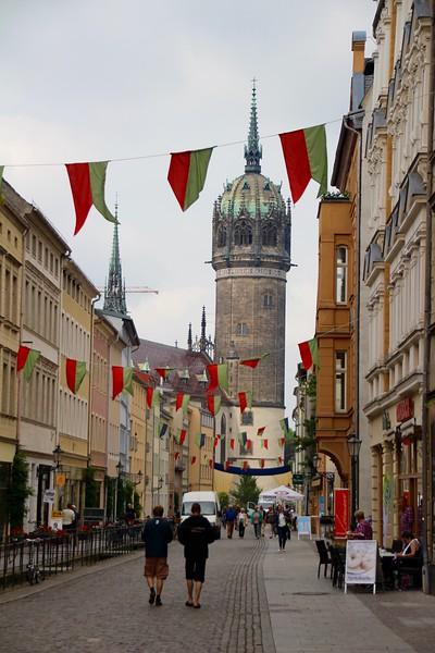 Wittenberg Lutherstadt