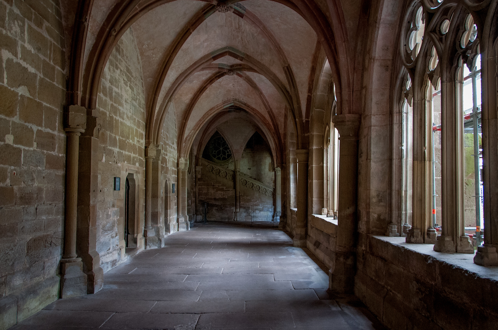 Maulbronn Monastery Complex UNESCO World Heritage Site