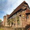 Michelstadt Germany, Castle