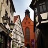 Michelstadt Germany