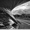 BMW Welt Architecture