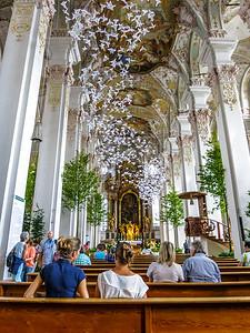 Heilig-Geist-Kirche.