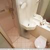 King's Hotel Center Bathroom