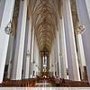 Munich Frauenkirche Interior