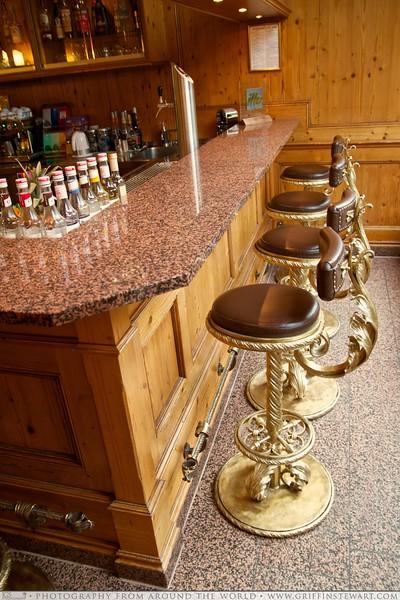 Kings Hotel Munich Bar