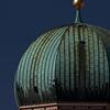 Dome of The  Frauenkirche Munich