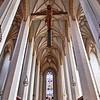 Munich Frauenkirche Altar