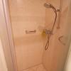 King's Hotel Center Shower
