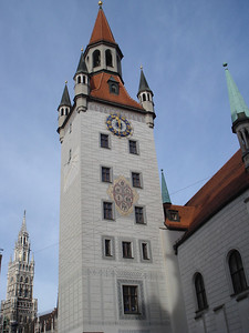 Spielzueg Museum, Munich - Germany.
