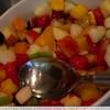 King's Hotel Center Breakfast Fruit Salad
