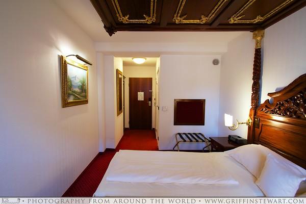 King's Hotel Center Munich