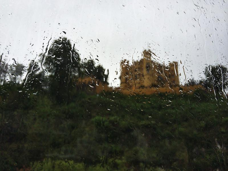 Arriving at Hohenschwangau Castle, in the valley below Neuschwanstein Castle.