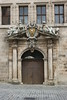 Nuremberg - Old Town Hall - Door 1