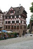Nuremberg - Albrecht Durer House