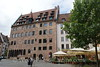 Nuremberg - Merchant House