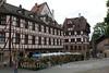 Nuremberg - Beer Garden