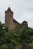 Nuremberg - Imperial Castle 1