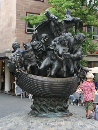 Nuremberg - 'Ship of Fools' 2