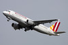 D-AIQL Airbus A320-211 c/n 0267 Dusseldorf/EDDL/DUS 03-03-17
