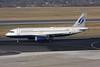 """D-ANNE Airbus A320-232 """"Blue Wings"""" c/n 0530 Dusseldorf/EDDL/DUS 30-01-09"""