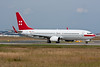 "D-APBC Boeing 737-88K ""Privatair"" c/n 33016 Frankfurt/EDDF/FRA 01-07-10"