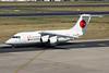 D-AMGL British Aerospace 146-200 c/n E2055 Berlin-Tegel/EDDT/TXL 22-08-18