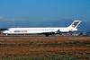 "D-ALLF Douglas MD-83 ""Aero Lloyd"" c/n 49602 Palma/LEPA/PMI 17-03-00 (35mm slide)"
