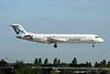 "D-AGPH Fokker 100 ""Avanti air"" c/n 11308 Paris-Orly/LFPO/ORY 10-06-17"