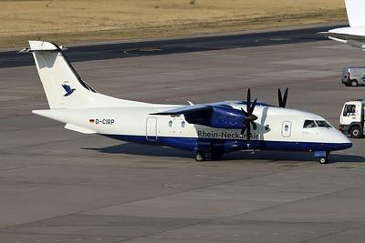 "D-CIRP Dornier Do.328-110 ""Rhein-Neckar Air"" c/n 3006 Berlin-Tegel/EDDT/TXL 22-08-18"