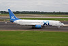 "D-AXLF Boeing 737-8Q8 ""XL Airways Germany"" c/n 28218 Dusseldorf/EDDL/DUS 03-08-08"