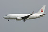 "D-AWBB Boeing 737-7CN ""PrivatAir"" c/n 30752 Frankfurt/EDDF/FRA 05-06-17"