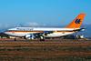 """D-AHLC Airbus A310-308 """"Hapag Lloyd"""" c/n 620 Palma/LEPA/PMI 17-03-00 (35mm slide)"""